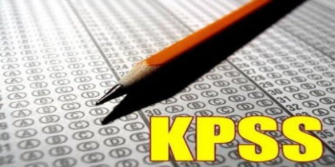 KPSS tercih sonuçları ne zaman açıklanıyor?