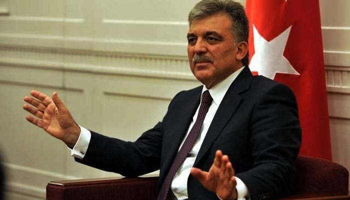 Abdullah Gül'den Trump tepkisi