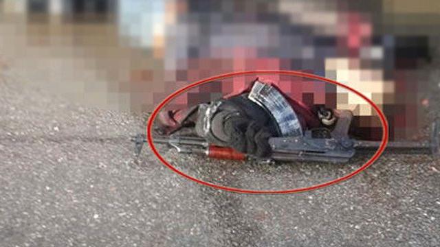 İzmir'deki saldırıda Reina izleri
