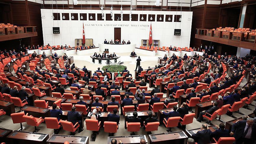 CHP'den canlı yayın talebi