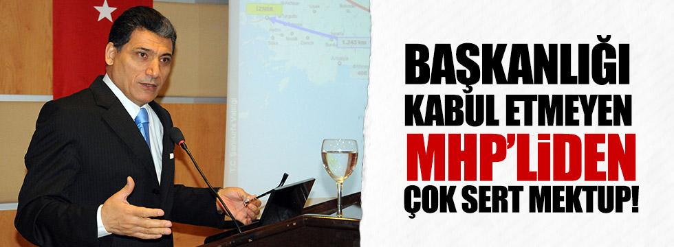"""Okutan: """"Yeni sistem seçilmiş diktatörlüktür!"""""""