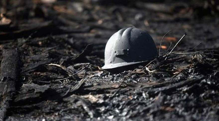 Maden ocağında feci ölüm!