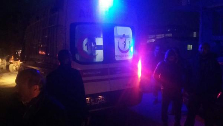 FETÖ iddiasıyla açığa alınan polis intihar etti