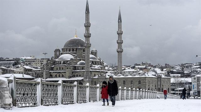 İstanbul için uyarı!