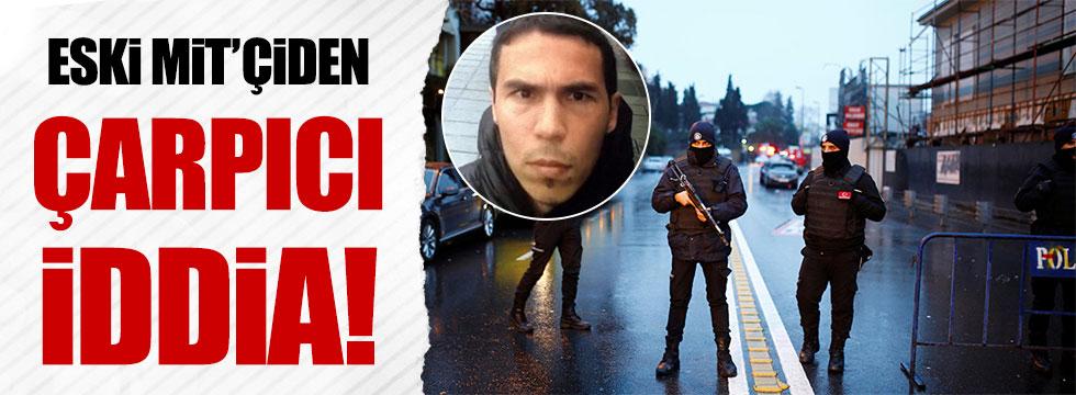 Eski MİT Müsteşar Yardımcısı'ndan çarpıcı Reina saldırısı iddiası