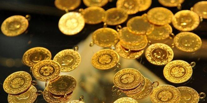 Altın tarihi rekora ulaştı