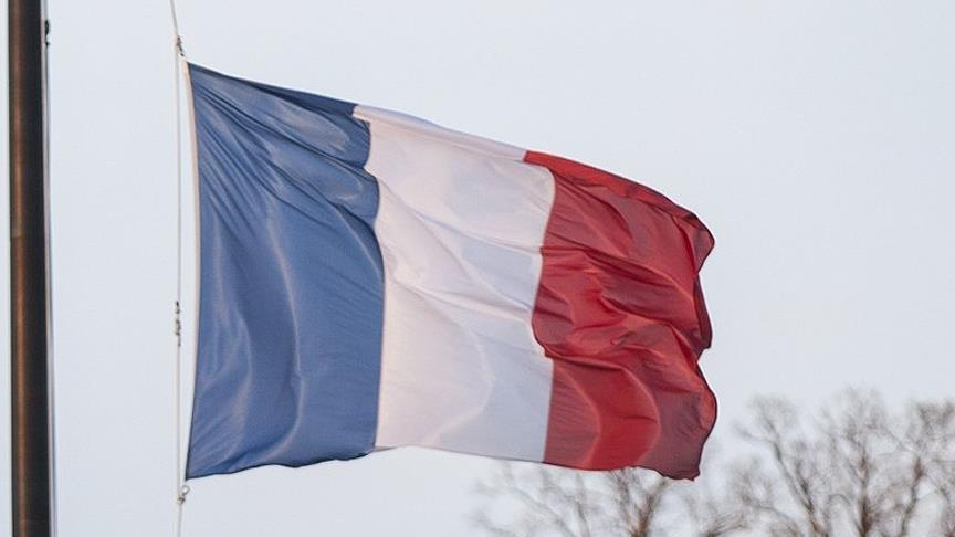 Fransa BMGK Afrin çağrısı