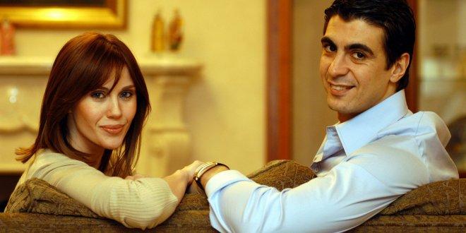 Demet Şener-İbrahim Kutluay çifti boşanıyor