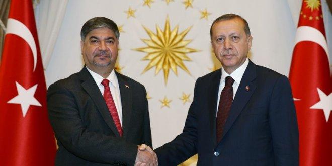 Irak Büyükelçisi'nden Başika açıklaması
