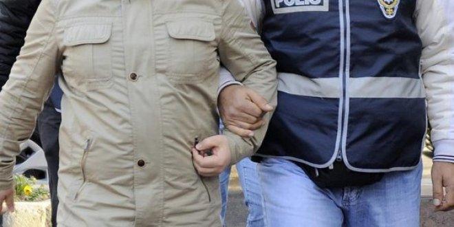 'Sosyal medya' operasyonu: 40 gözaltı
