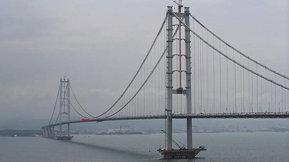 Osmangazi Köprüsü'nde indirim mahkemelik oldu