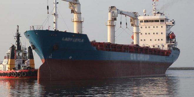 Limanlarda yeni güvenlik önlemleri