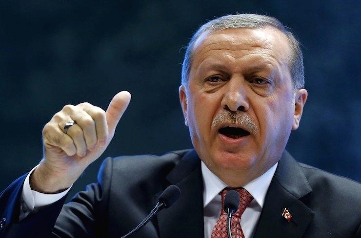 Erdoğan'dan ekonomi zirvesi