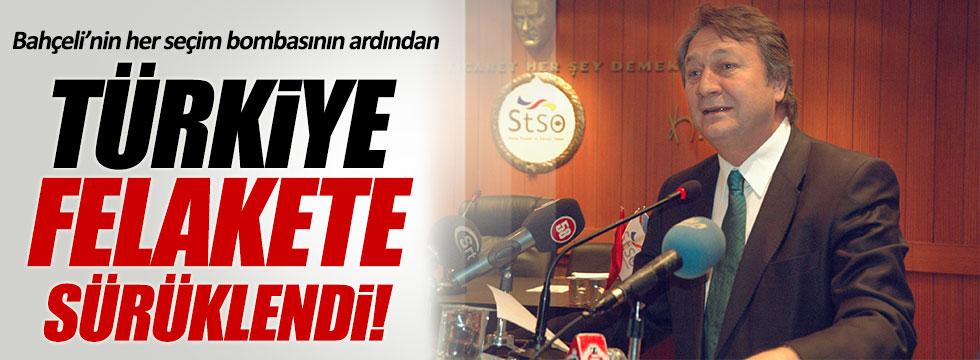 DSP eski Genel Başkanı Sezer'den Bahçeli'ye çok sert eleştiri
