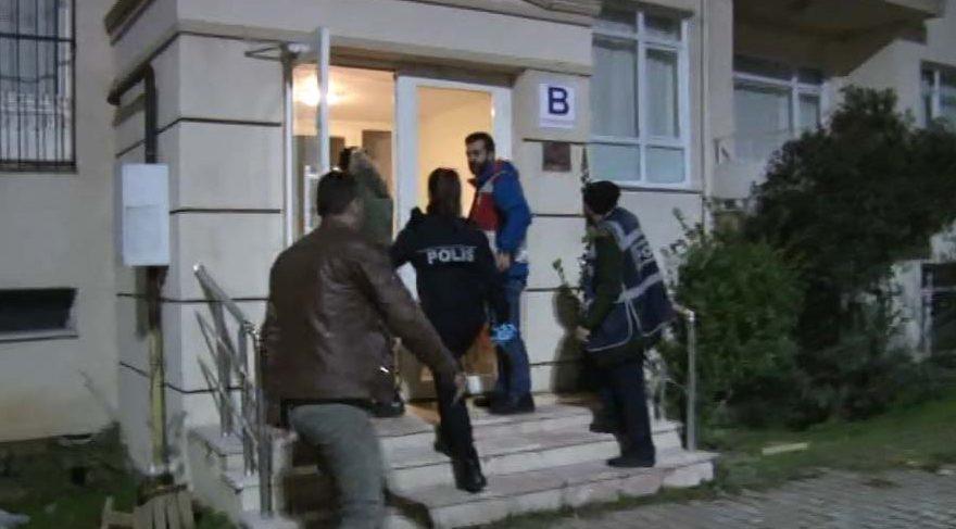 İstanbul'da büyük FETÖ operasyon!