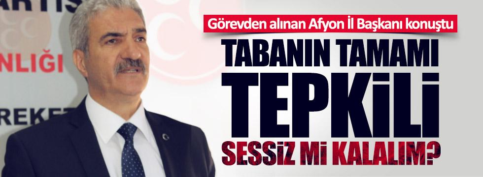 AKP'nin tabanı da  başkanlığı istemiyor