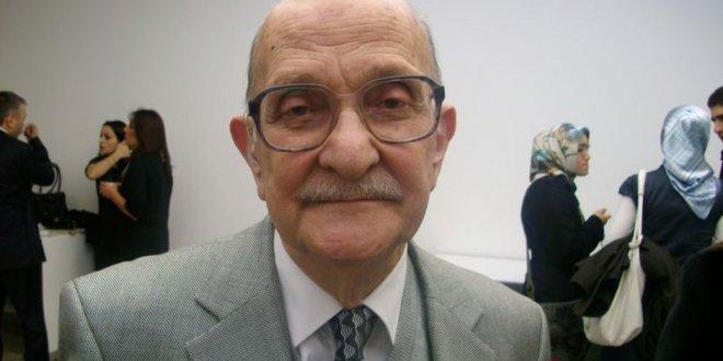 Orhan Akay hayatını kaybetti