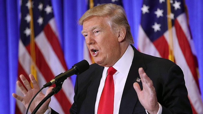 Türkiye'den Trump'a jest