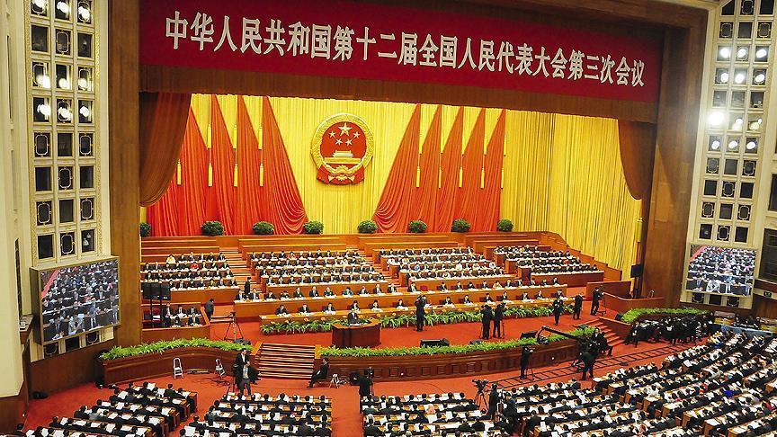 Çin'den ABD'ye  'savaş' tehdidi