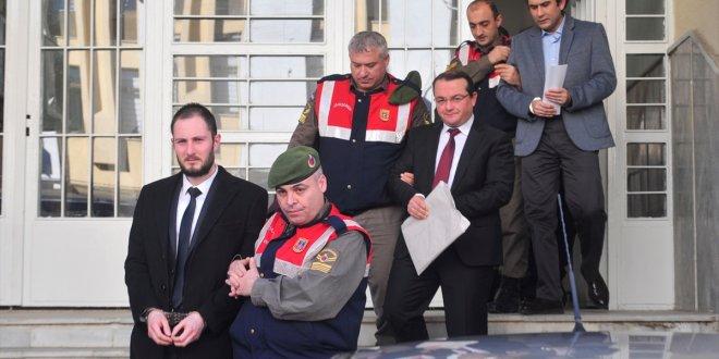 Doğan Holding yöneticileri serbest!