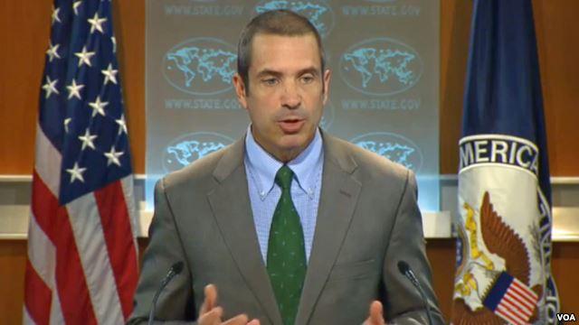 """ABD'den """"Suriye Zirvesi"""" açıklaması!"""