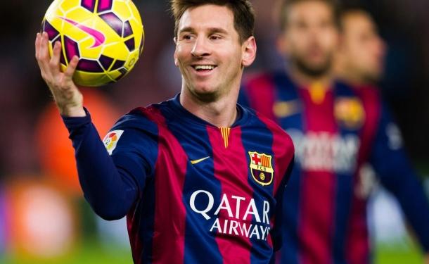 Messi, bir rekora daha ortak oldu!
