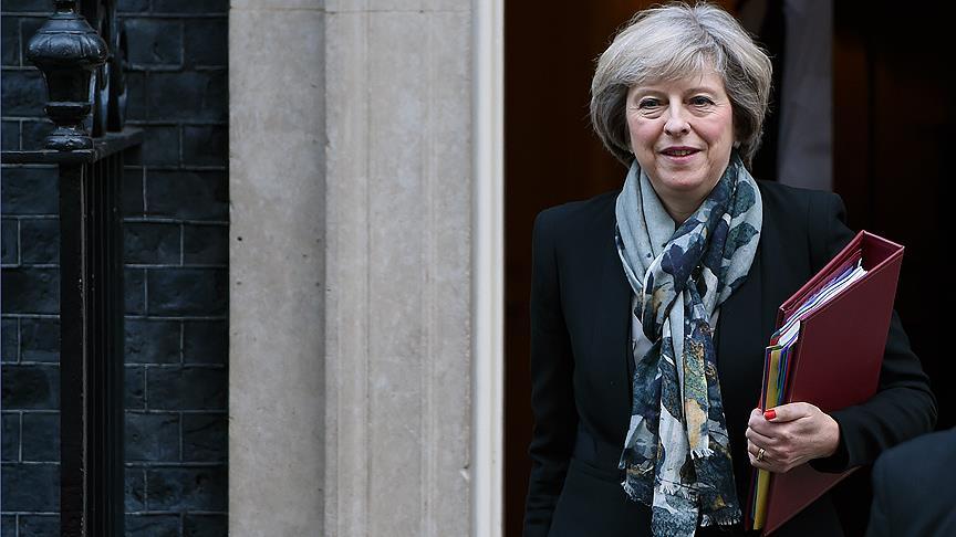 'İngiltere ortak pazardan çıkacak' iddiası