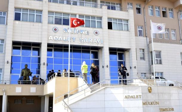 Silifke'ye Atatürk heykeli hediyesi