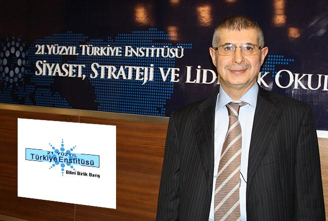 21. Yüzyıl Türkiye Enstitüsü İstanbul Şubesi hizmete girdi