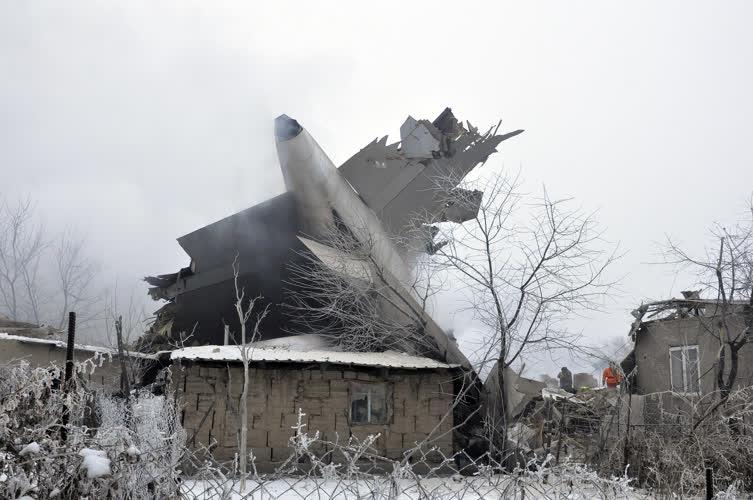 Bakanlık, Bişkek'e iki uzman gönderiyor