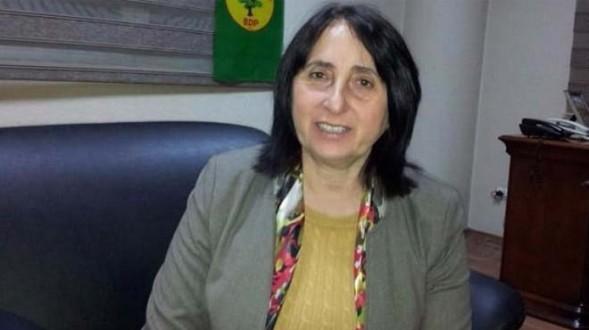 HDP'li vekile 103 yıl hapis istemi