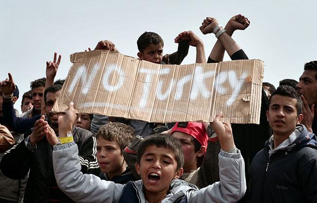 Malkoç açıkladı: Suriyelilerin yüzde 80'i kalıyor