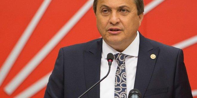 """Seyit Torun: """"Belediyeler hizmet üretemeyecek kadar sorunlu"""""""