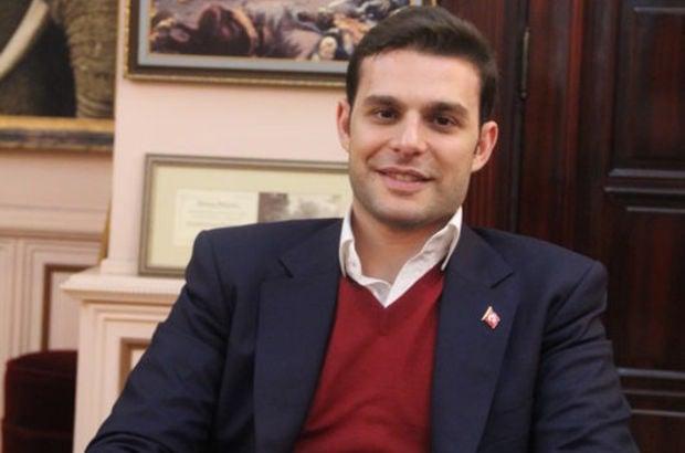 Mehmet Aslan gözaltına alındı!