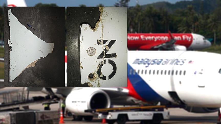 Kayıp Malezya uçağını arama çalışmalarında sona gelindi