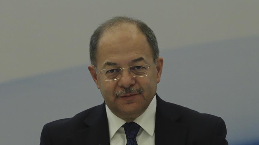 Recep Akdağ'dan Kılıçdaroğlu'nun iddialarına yanıt