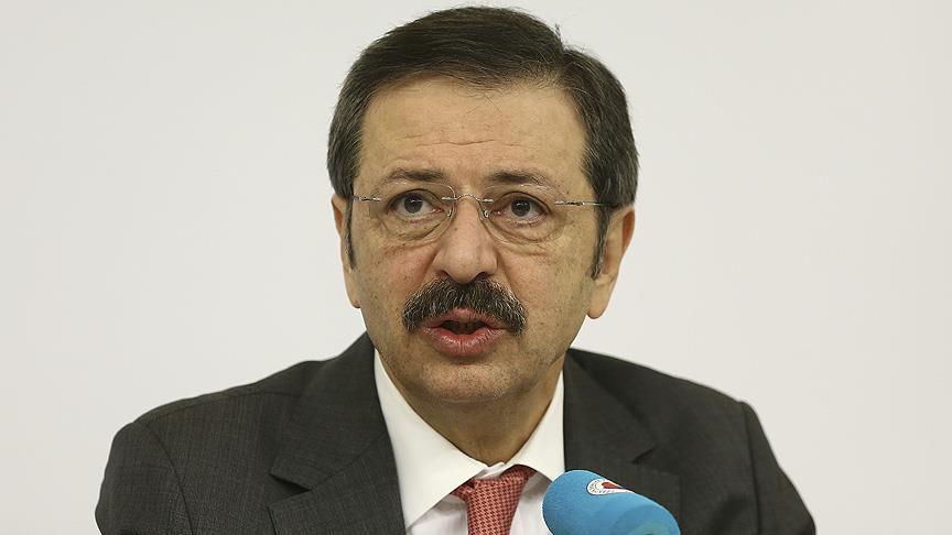 Türkiye-Katar ortaklığını dünyaya kabul ettirelim