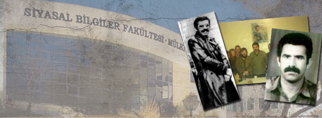 Bu da Öcalan'ın Anayasa koşusu!