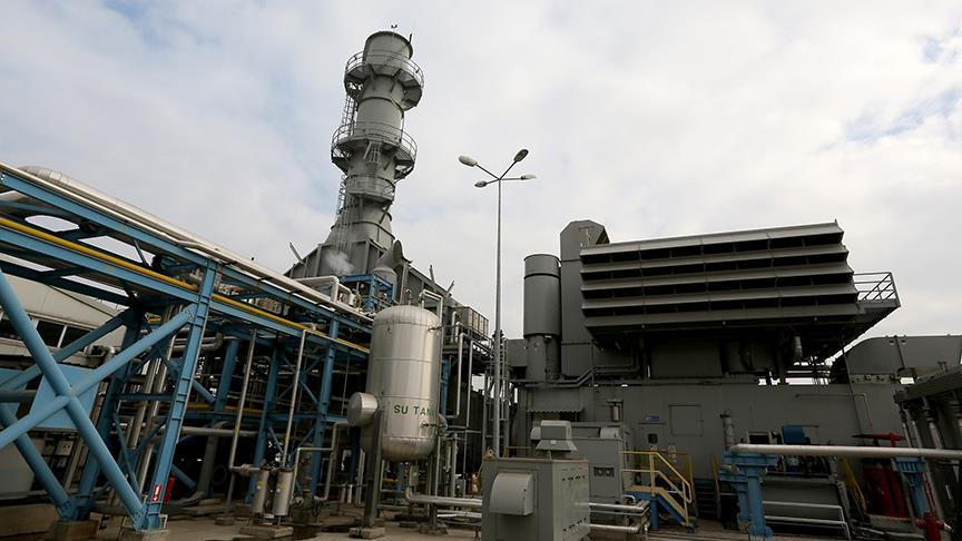 Azerbaycan'dan 43,8 milyar metreküp doğalgaz