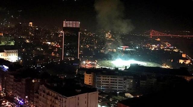 Beşiktaş saldırısının iddianamesi tamamlandı