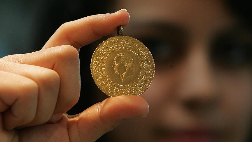 Altın fiyatları Yellen sonrası düştü