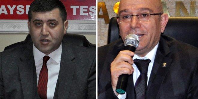 MHP'li Başkana hapis cezası!