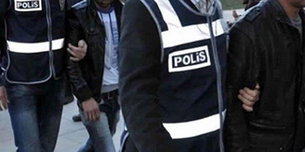 177 polis hakkında gözaltı kararı!