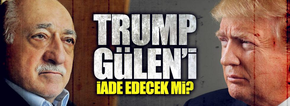 """""""Gülen'in iadesinde olumlu yanıt bekliyoruz"""""""