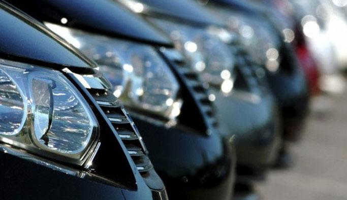 Lüks araç satışı durma noktasına geldi