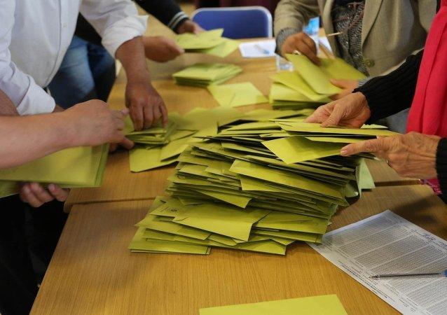 Referandum sonrası dar bölgeli seçim geliyor