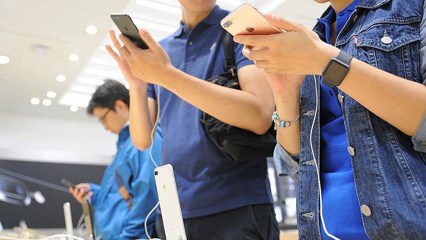 GSM operatörleri telefon satışlarında rekor kırdı