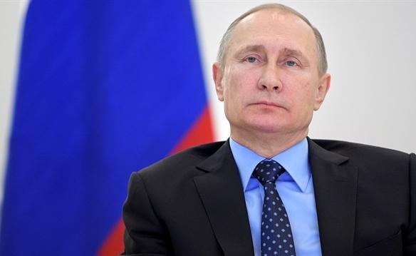 Putin Trump'la görüşmeye hazır
