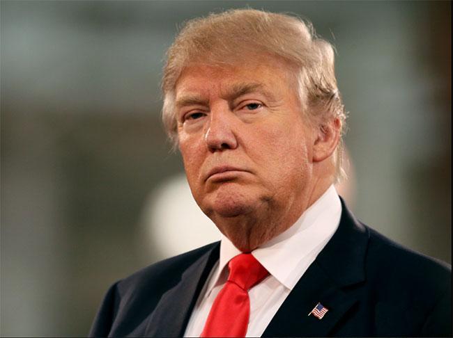 """Şimdi de """"Trump sendromu"""" mu!"""