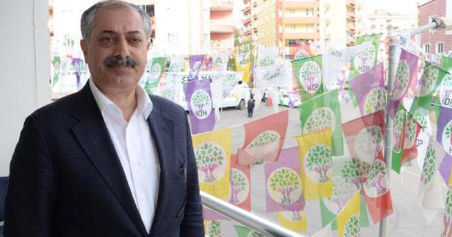 HDP'li vekil beraat etti